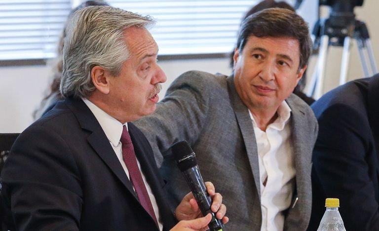Cambios en el Gabinete: los nombres que podrían reemplazar a Daniel Arroyo